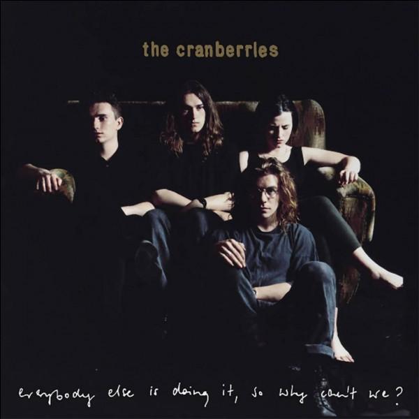 """En quelle année est sorti l'album """"Everybody Else Is Doing It, So Why Can't We?"""" ?"""