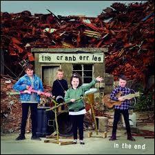 """En quelle année est sorti l'album """"In the End"""" ?"""