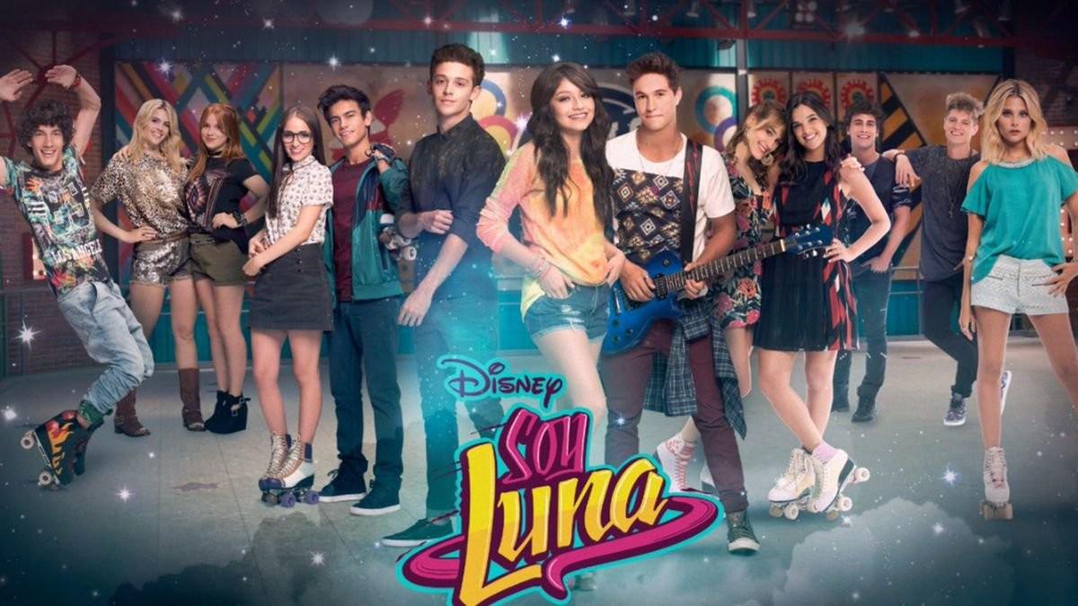 Quelle fille es-tu dans ''Soy Luna'' ?