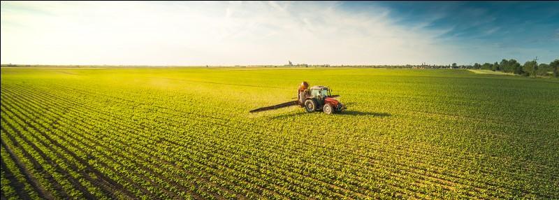 De quoi a besoin l'agriculture pour nourrir les hommes ?