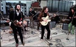 """""""Don't Let Me Down"""" et """"Get Back"""" sont deux succès, en 1969, d'un groupe britannique célèbre : lequel ?"""