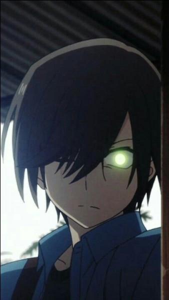 Comment Yuu se retrouve-t-il avec un œil en moins ?