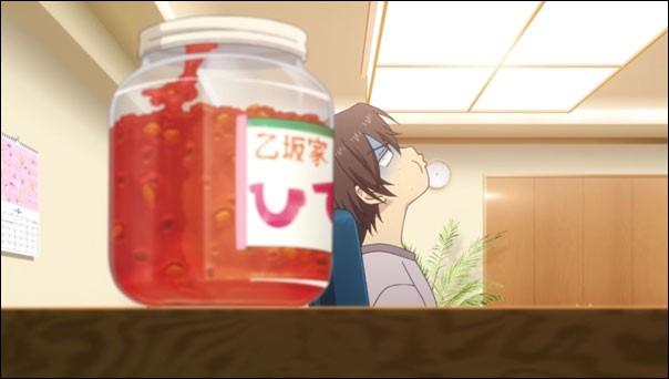 Pourquoi Ayumi met-elle toujours la même sauce dans les plats ?