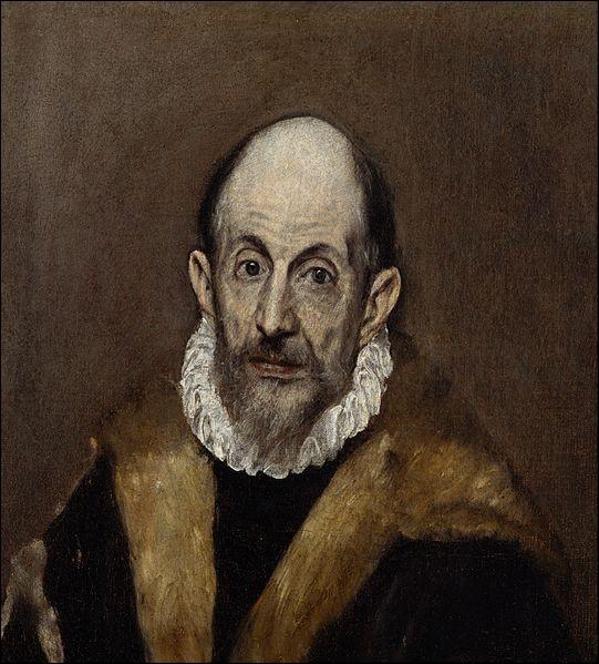 Fondateur de l'école espagnole du XVIIe s., il n'a pourtant connu ni gloire ni de reconnaissance. La moindre de ses oeuvres vaut désormais 5 millions de $. Quel est ce peintre ?