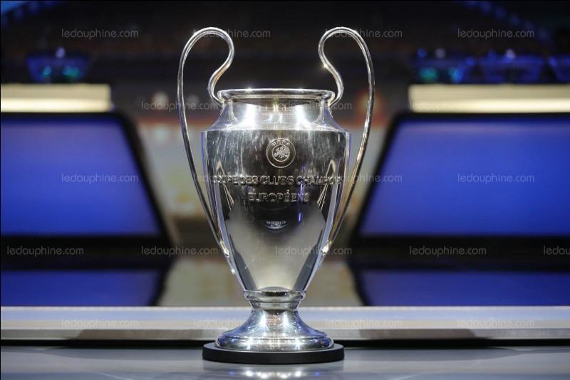 Combien de fois l'OM a-t-il été en finale de Coupe d'Europe (C1, C3) ?