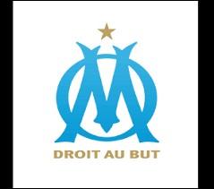 Quel logo était celui du centenaire de l'Olympique de Marseille ?