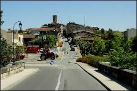 Ville Gersoise, Gimont se situe en région ...