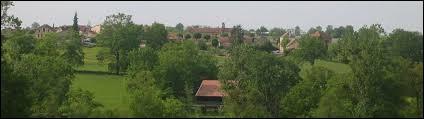 Commune de l'ancienne région Auvergne, dans les Basses Marches du Bourbonnais, Neuilly-en-Donjon se situe dans le département ...