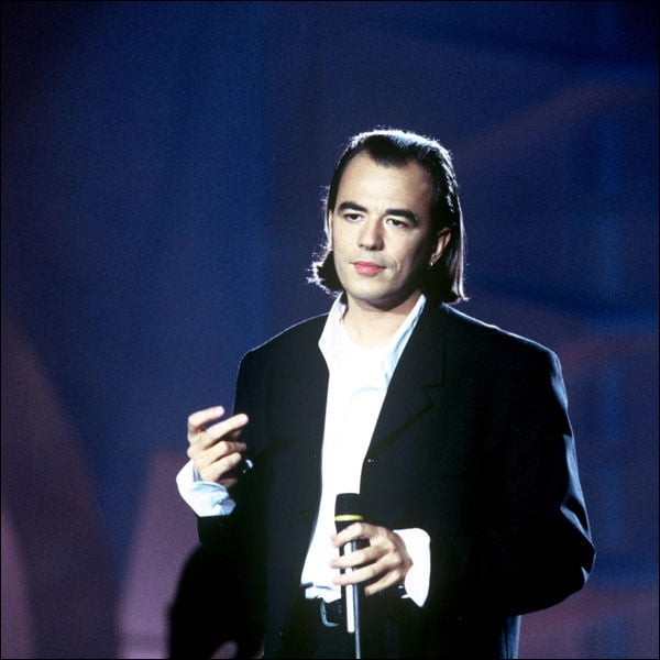 Chanteurs français des années 90