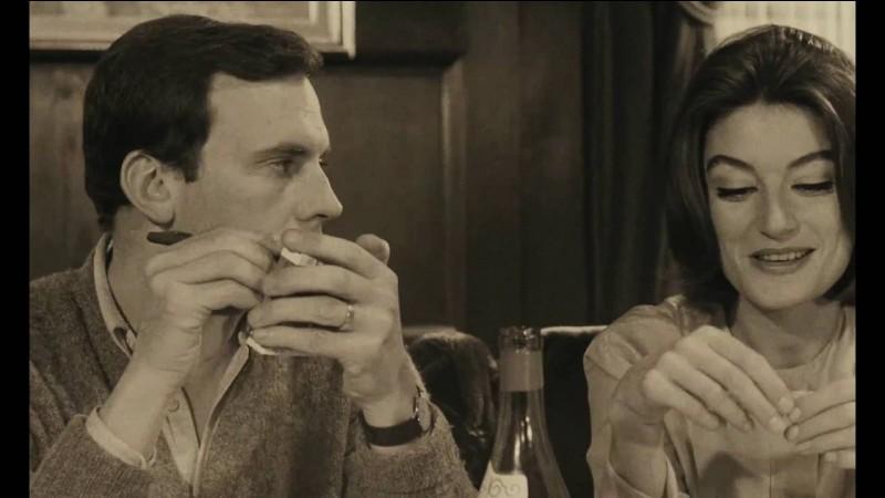 """Le film """"Un Homme et une femme"""" a été réalisé par Gilles Lellouche."""
