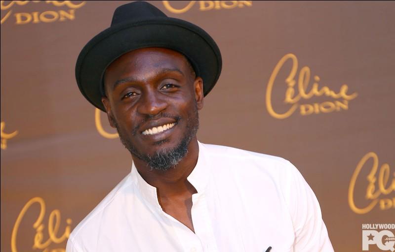 Le chanteur Corneille est d'origine rwandaise.