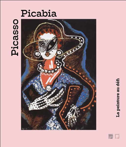 Picabia est un peintre français.