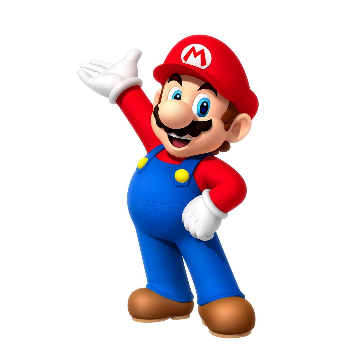 Quel personnage de jeu vidéo te correspond ?