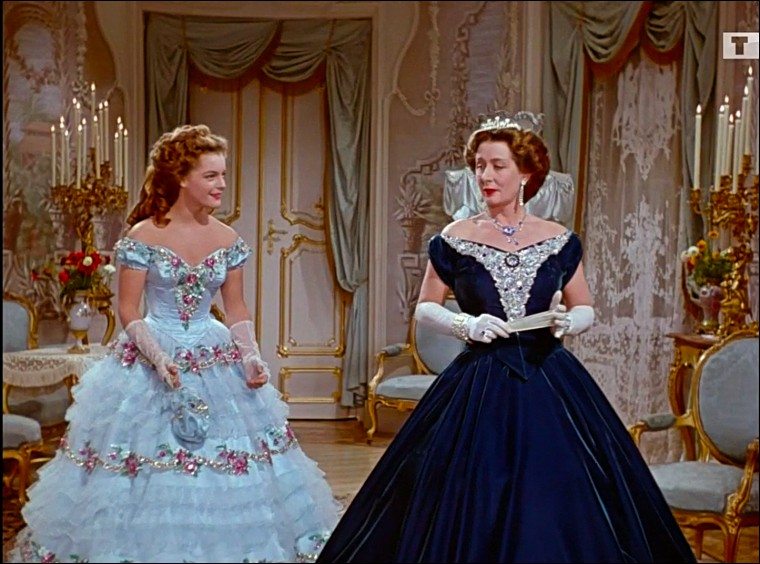 Que reproche l'archiduchesse Sophie à Sissi ?