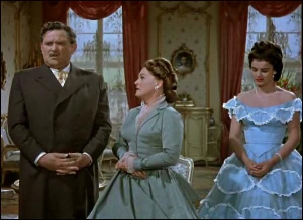 Que reproche la duchesse Ludovica à son mari ?