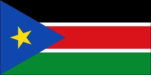 En 2011, l'ONU a accueilli le Soudan du Sud comme son 193e État membre.
