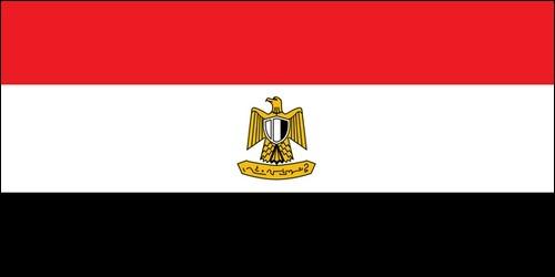 Laquelle de ces villes ne se situent pas en Egypte ?