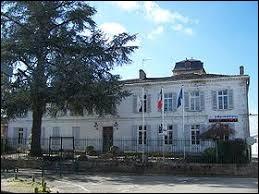Barsac est une commune Girondine située dans l'ancienne région ...