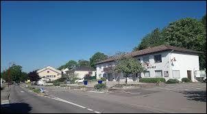 Nous sommes à présent dans le Grand-Est, à Messein. Village de l'arrondissement de Nancy, membre de l'association des communes de France aux noms burlesques et chantants, il se situe dans le département ...