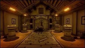 Quelles sont les six reliques que l'on doit trouver dans le chapitre 1 ?