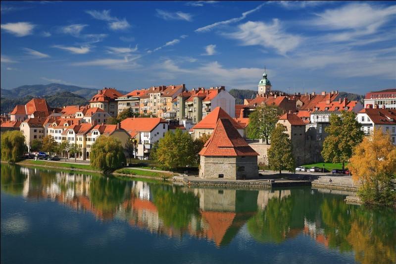 Comment nomme-t-on les habitants de Maribor, en Slovénie ?