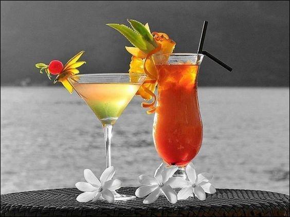 Comment le cocktail peut-il être orthographié au Québec ?