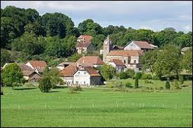 Vellechevreux-et-Courbenans, dans l'ancienne région Franche-Comté, est un village situé dans le département ...