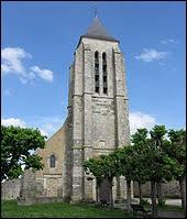 Commune Seine-et-Marnaise, Villemer se situe en région ...