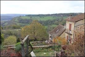 Commune Aveyronnaise, Foissac se trouve en région ...