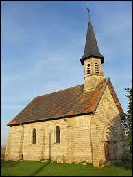 Vous avez sur cette image l'église Saint-Florent de Maizeray. Petit village de 35 habitants, dans l'arrondissement de Verdun, il se situe dans le département ...