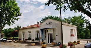 Commune Tarn-et-Garonnaise, Merles se situe dans l'ancienne région ...