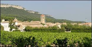 Je vous emmène dans le Gard provençal, à Orsan. Nous serons en région ...