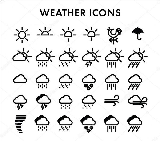 O : Octa : octa est une unité de mesure utilisée en météorologie pour exprimer...