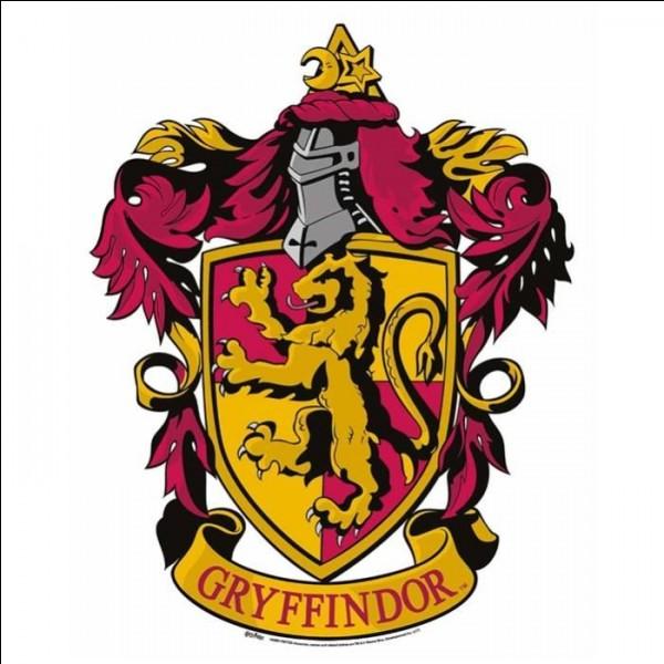"""Enfin, voici un logo spécial """"Harry Potter"""". Lequel est-ce ?"""