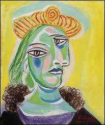 En quelle année est né le peintre Picasso ?