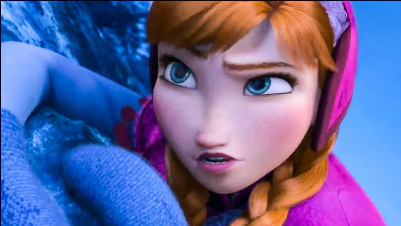Qui est Anna ?