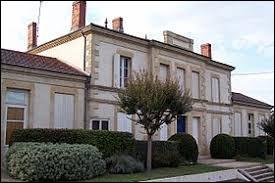Village Girondin, dans le Bazadais, Saint-Côme se situe en région ...