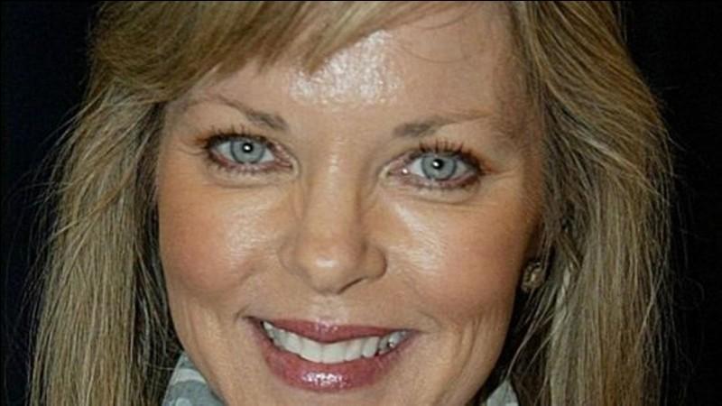Cette actrice a maintenant (en 2019) 57 ans, mais vous l'avez connue beaucoup plus jeune dans une célèbre série télévisée !