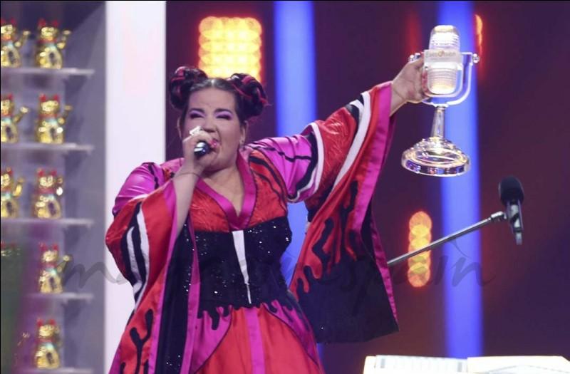 Eurovision 2019. Quelle ville a eu pour rôle d'organiser le concours en mai 2019 ?