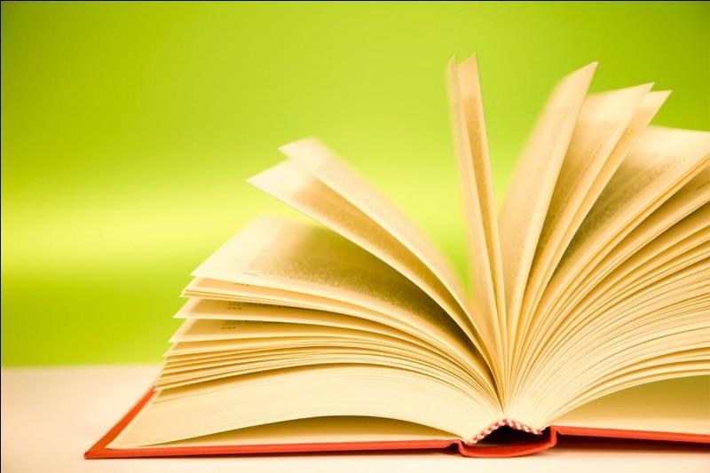 """Quel livre sort après """"Les Reliques de la mort"""" ?"""
