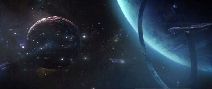 Quiz sur le Grand Schisme de Halo