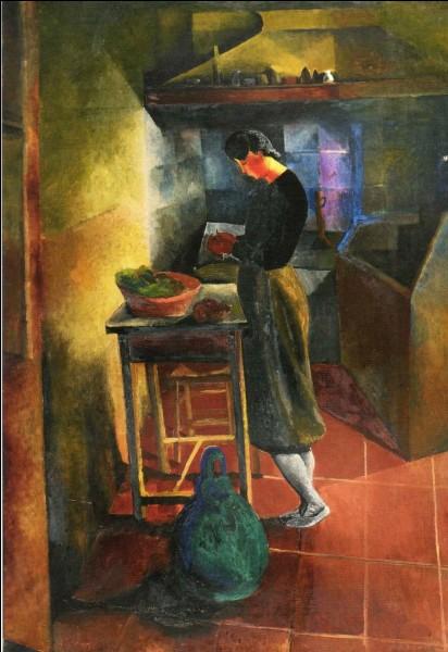 """Qui a peint """"La Jeune Cuisinière"""" ?"""