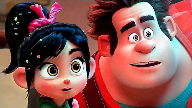 """""""Ralph 2.0"""" est un film d'animation avec la voix de François-Xavier Demaison."""