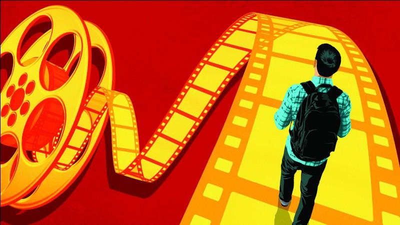 """""""Rien à déclarer"""" est un film joué par Kad Merad."""