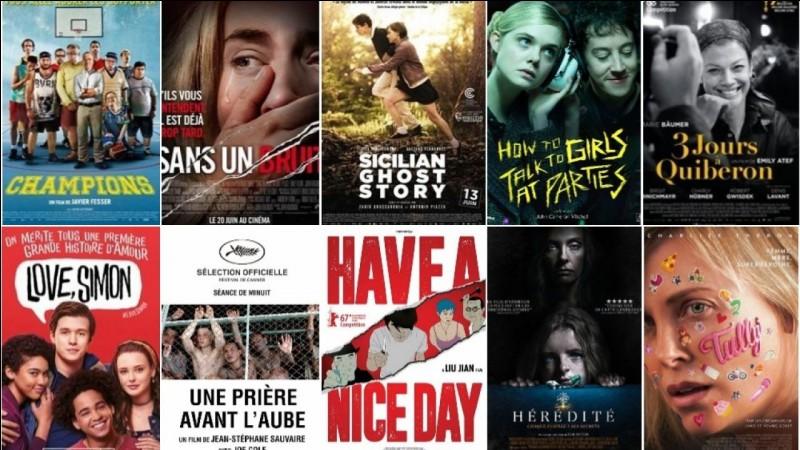 """""""La Rafle"""" est un film interprété par Mélanie Laurent."""
