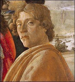 Quelle est la nationalité du peintre Sandro Botticelli ?