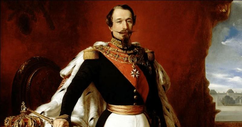 Napoléon III a-t-il épousé Eugènie de Montijo en 1853 ?