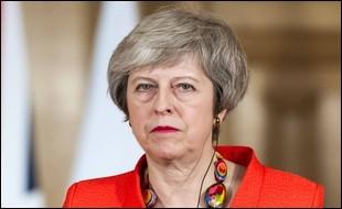 Theresa May est-elle Premier ministre du Canada ?