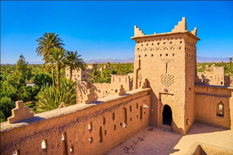 Quelle est la capital du Maroc ?