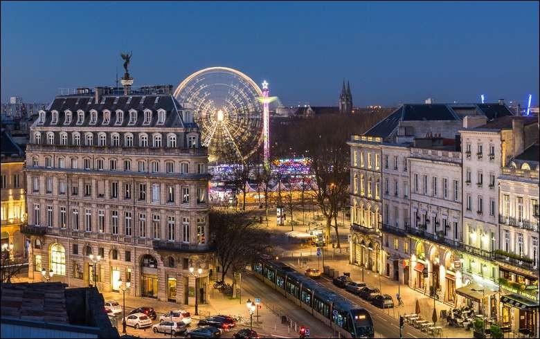 Qui sont les habitants de Bordeaux ?